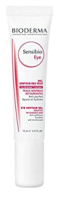 sensibio-eye Contour Gel 15 ml