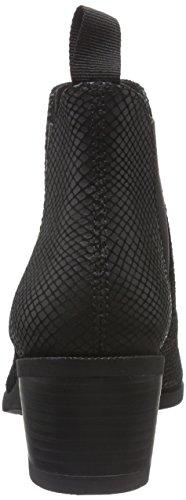 Vagabond Damen Yarin Chelsea Boots Schwarz (20 Black)