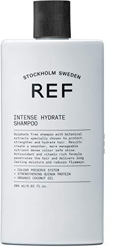 REF. 543 Moisture Shampoo Sulfat Free - 300ml Sulfatfreies Feuchtigkeitsshampoo - 300ml (Moisture Free Shampoo Sulfate)