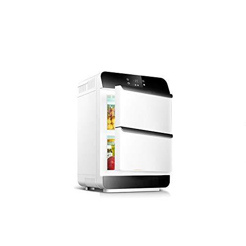 Nevera Portatil Electrica Nevera Portátil 28L Termoeléctrica Mini Refrigerador Frigorífico Para Coche...