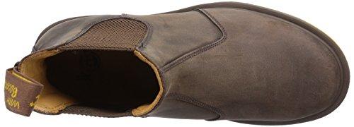 Dr. Martens Chaussures–Homme Marron (Gaucho)