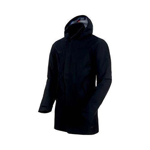 Mammut Herren 3in1 Hardshell-Mantel Seon Coat mit Kapuze