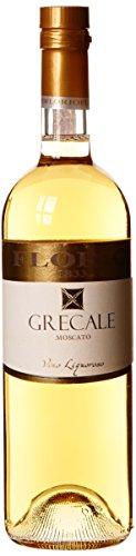 Moscato Grecale Sicilia Igt Florio 7538501 Vino, Cl 75