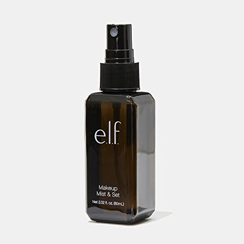 e.l.f. Studio Makeup Mist & Set - Clear