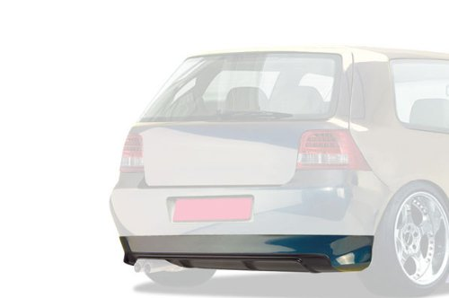 CSR-Automotive Heck Spoiler Heckansatz HA113