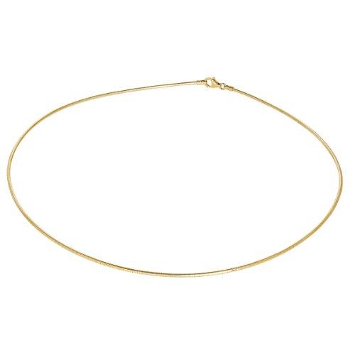Bella Donna Damen-Halskette