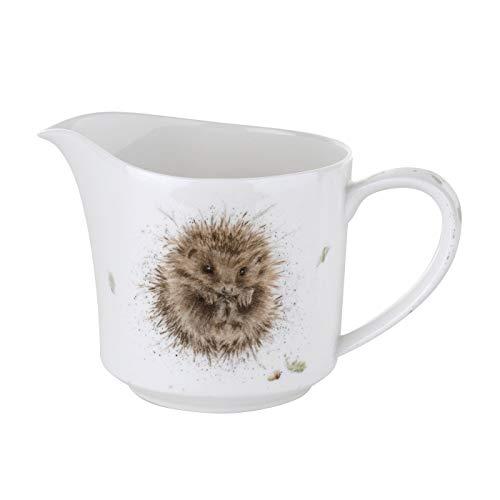 Wrendale Cream Jug (Hedgehog) China Cream Jug