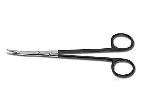 Forbici Metzenbaum Ct Super Cut, Curve, 15 cm