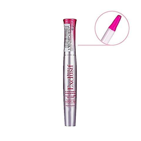 Bourjois Rose Exclusif Lip Gloss