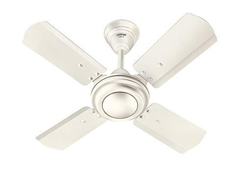 (Renewed) Eveready FabM 600mm Ceiling Fan (Cream)