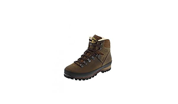 Meindl Borneo 2 Mfs Men Shoes Brownnougat: Amazon.co.uk