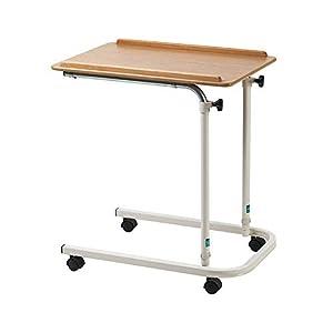 ZHILONG Tavolo per Portatile Tavolo da Riposo per Anziani da 68-100 cm. Tavolo da Gioco per Computer Portatile (Colore : A)