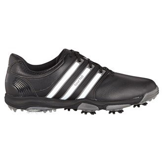 Adidas Tour 360X Mens Golf Shoe Wide Fitting Black 9
