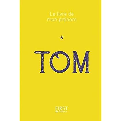 Le Livre de mon prénom - Tom 48