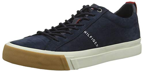 Tommy Hilfiger Nubuck Derby Sneaker