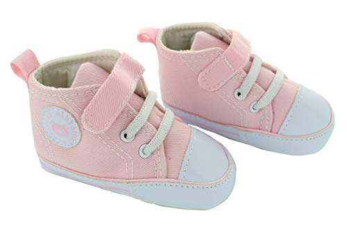 Baby Love - Basket Sport Classique - Rose - Taille 20/21