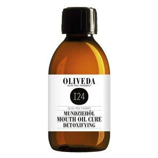Oliveda Mundziehöl - Detoxifying, 200 ml