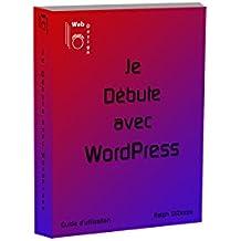 Je Débute avec WordPress