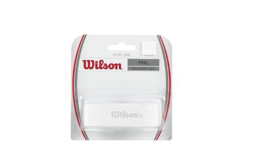 Wilson Sublime Grip, Bianco