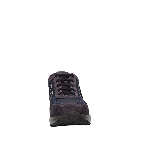 Hogan Junior HXR00N025829MW0X05 Sneakers Bambino Blu