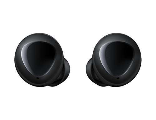 Samsung Galaxy Buds 2019 Auricolari Wireless, Bluetooth 5.0, [Versione Italiana], Nero