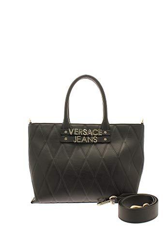 Versace Jeans BORSE E1VSBBL370712899 LINEA L DIS. 3 NERO 899 ff9a04befce