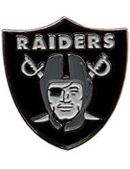 Oakland Raiders Officiel de football américain cadeau Badge–Une Superbe Idée de Cadeau d'anniversaire/de Noël pour hommes et garçons