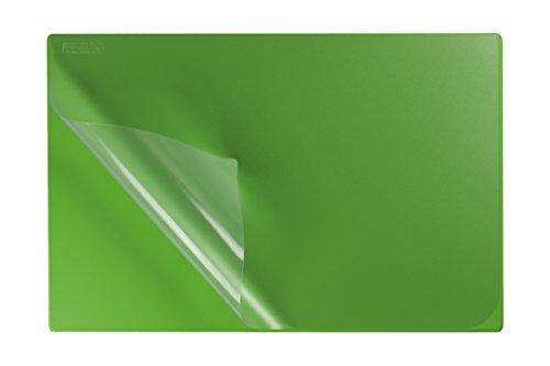 Sottomano Scrivania Verde : Sottomano verde ilpaletti