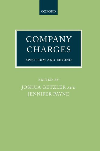 Company Charges: Spectrum and Beyond