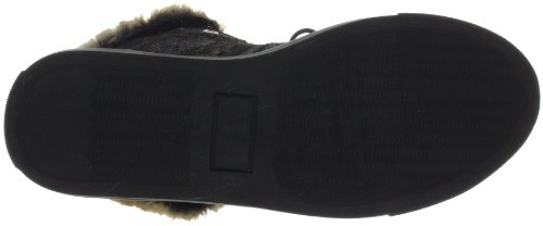 Q1905 Capetown DLX Q9022355305 Damen Fashion Sneakers Braun (Dark Brown)