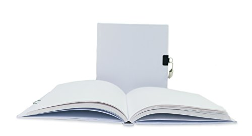 Maildor Agenda da Personalizzare, Bianco