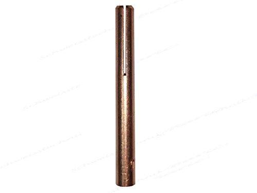 Preisvergleich Produktbild 1 oder 10 Jumbo Spannhülsen 40mm XL für SR9 SR20 SR25 HP9 WP80 SR-25 u.ä. TIG/WIG Brenner