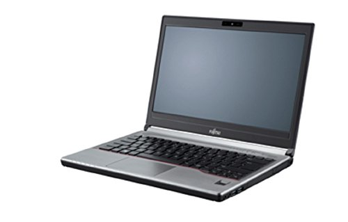 "Fujitsu LIFEBOOK E736 2.6GHz 13.3"" 1920 x 1080pixels i7-6600U 4G 3G - notebooks (i7-6600U, 5 - 35 °C, 20 - 80%, DVD Super Multi, Touchpad, Windows 7 Professional), Rosso, Argento"