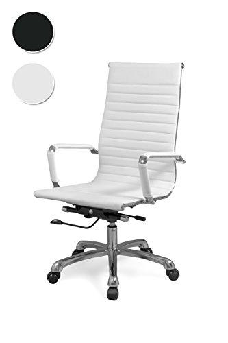Silla oficina, sillón giratorio despacho oficina