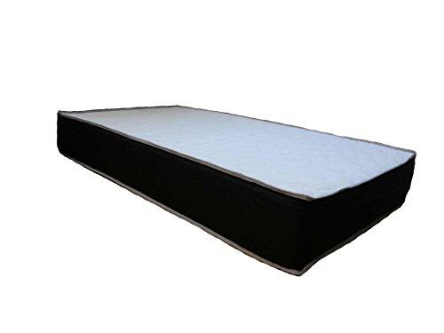 Höhe 30 cm !! ✔ - BoxSpring Matratze - RG 35 Kg/m³ -Härtegrad: H2/H3 (180-200 cm)