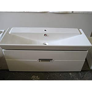 Kohler Waschbecken Und Innenraumfilter Der Serie 120 Cm Reve
