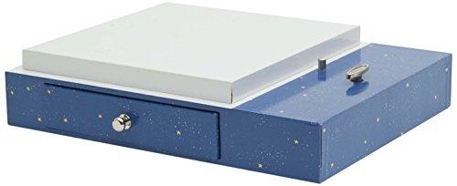 Preisvergleich Produktbild Trousselier Musikbox für Magische Laterne dunkelblau