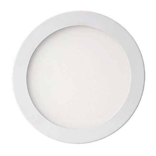 Area Spot encastrable à LED 18 W Blanc