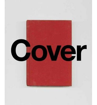 [(Cover)] [ By (author) Peter Mendelsund ] [August, 2014]