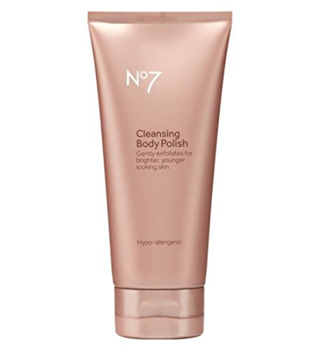 No7 Cleansing Body Polish 200ml