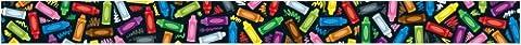 Crayons Borders
