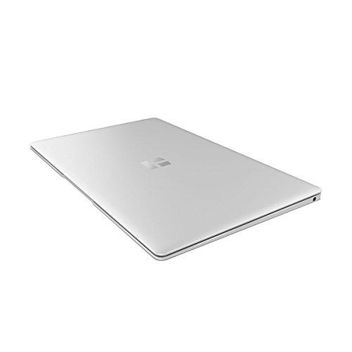 TREKSTOR PRIMEBOOK P13 338 cm 133 Zoll Notebook total HD monitor IPS feel Intel core M3 7Y30 128 GB Festplatte 4 GB RAM Windows 10 your home Silber Notebooks
