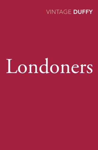 Londoners (English Edition) Blue Exit-taste
