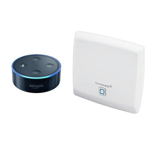 Amazon-Echo-Dot-2-Generation-Homematic-IP-Access-Point