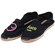 HAPPINESS Espadrillas Donna Disco Couture MainApps