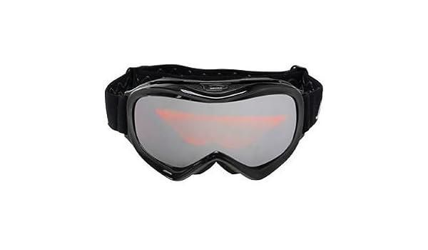 f9f562f785f8 Nevica Glacier Ski Goggles Black -  Amazon.co.uk  Clothing