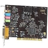 Creative Sound Blaster Live! Player 5.1 Carte son 16 bits 48 kHz surround canal 5.1 PCI EMU-10K1