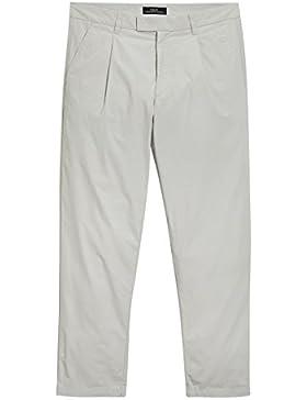 next Hombre Pantalones Chinos Tendencia Corte Tapered Ropa