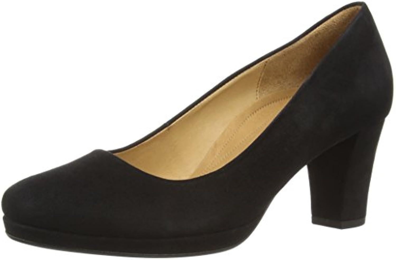 Mr.   Ms. Gabor scarpe scarpe scarpe Scarpe da donna Molte varietà acquisto una grande varietà di prodotti | Molto apprezzato e ampiamente fidato dentro e fuori  | Uomini/Donna Scarpa  bc65dc
