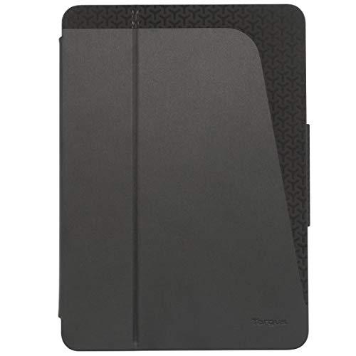 Targus Click-In 24,6 cm (9,7 Zoll) Folio schwarz - Schutzhülle für Tablet (Folio, Apple, iPad (6th / 5. Generation) ), iPad Pro, iPad Air 2, iPad Air, 24,6 cm (9,7 Zoll), 360g, schwarz) Targus Schutzhülle